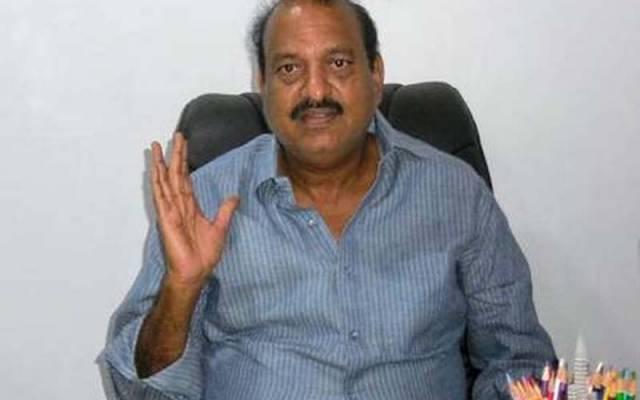 చర్చనీయాంశంగా జేసీ ప్రభాకర్ రెడ్డి కామెంట్.!