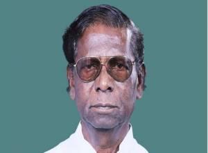 కాంగ్రెస్ పార్టీ సీనియర్ నాయకులు, మాజీ ఎంపీ ఎల్లయ్య కన్నుమూత