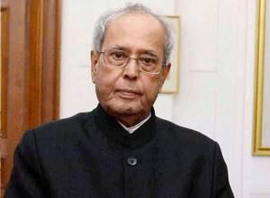 భారత మాజీ రాష్ట్రపతి ప్రణబ్ముఖర్జీకి కరోనా పాజిటివ్
