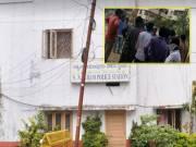 బెజవాడలో మరో గ్యాంగ్వార్.. ఆలస్యంగా వెలుగులోకి..!