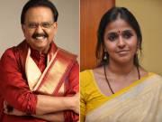 గాయకుడు బాలసుబ్రహ్మణ్యం, గాయని స్మితకు కరోనా పాజిటివ్