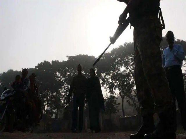 అసిఫాబాద్ జిల్లాలో ఎన్కౌంటర్.. ఇద్దరు మావోల మృతి