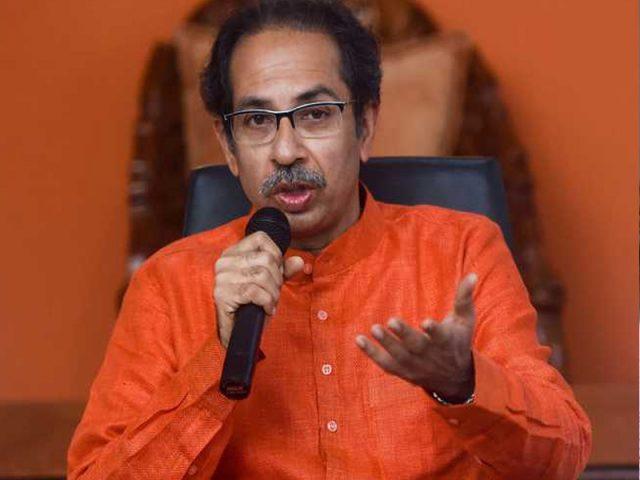 మౌనాన్ని బలహీనత అనుకోవద్దు.. ఉద్దవ్ ఠాక్రే