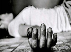 హైద్రాబాద్లో ఏపీ అటవీశాఖ అధికారి ఆత్మహత్య