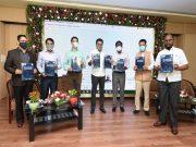 తెలంగాణలో వెయ్యి ఎకరాల్లో ఆటో మొబైల్ తయారీ యూనిట్: కేటీఆర్